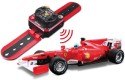 Bburago Race and Play Remote Control Toy - Red