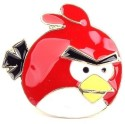 Crunchy Fashion Angry Bird Alloy Ring