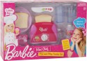 Barbie Pop And Play Toaster Set