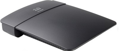 Buy Cisco Linksys E900 Wireless-N300 Router: Router