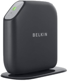 Belkin user manual