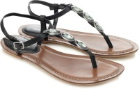 Clarks Surf Safari Flats: Sandal
