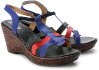 Compare Bonjour Wedges: Sandal at Compare Hatke