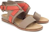 Clarks Orsino Cafe Flats: Sandal
