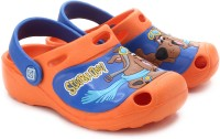 Scooby Doo Clogs: Sandal