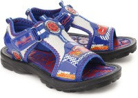 Disney Piston Cup (Car) Casual Sandals: Sandal
