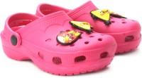 Angry Birds Ab Clog Clogs: Sandal