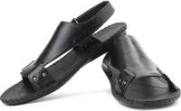 San Frissco Leather Casual Sandals: Sandal