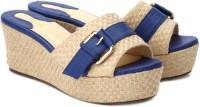 Lavie Wedges: Sandal