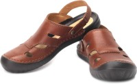 Clarks Wirrel Beat Leather Casual Sandals: Sandal