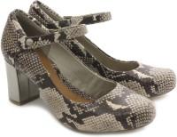 Clarks Deva Dolly Heels: Sandal