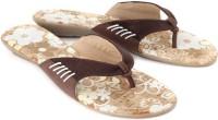 Inc.5 Flats: Sandal
