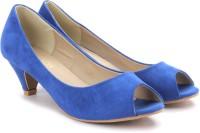 Tresmode Jackpeep Heels: Sandal