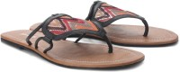 Compare Inc.5 Flats: Sandal at Compare Hatke
