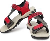 Spinn Aura Casual Sandals: Sandal