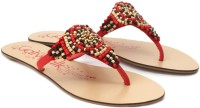 Compare Catwalk Flats: Sandal at Compare Hatke