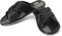 ID Leather Casual Sandals: Sandal