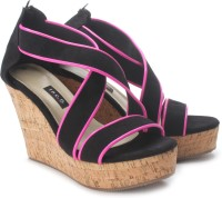 Compare Inc.5 Wedges: Sandal at Compare Hatke
