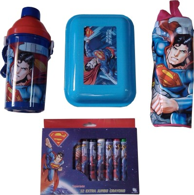 Buy Warner Bros. Superman School Set: School Set