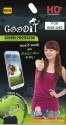Goodit SG/CL/SA/3262 Clear Screen Guard For Samsung Champ Neo Duos C 3262