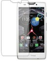 Amzer 95083 Kristal Clear Screen Protector Crystal Clear for Motorola Razr HD XT925, Motorola Droid Razr Maxx HD XT926