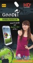 Goodit SG/CL/G Clear Screen Guard For Gionee Elife E6