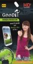 Goodit SG/CL/N/Asha 300 Clear Screen Guard For Nokia Asha 300
