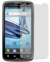 iAccy SMA001 for Motorola Atrix 2: Screen Guard