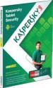 Kaspersky Tablet Security 1 Tablet 1 Year