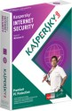 Kaspersky Internet Security 2013 1 PC 1 Year: Security Software