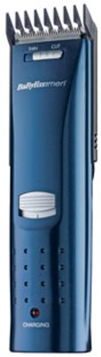 Buy Babyliss 7465E Hair Clipper Trimmer: Shaver