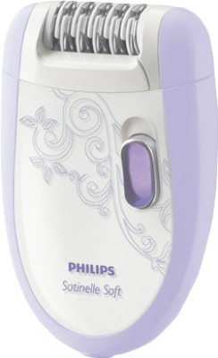 Buy Philips HP6512 Epilator For Women: Shaver
