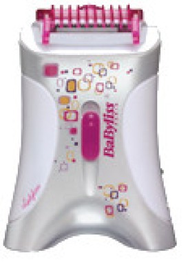 Buy Babyliss Ladyliss G280E Trimmer For Women: Shaver