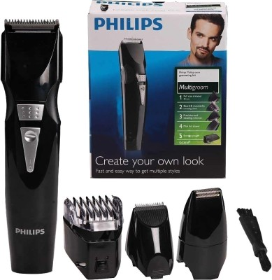 Buy Philips QG3030/15 Grooming kit Shaver, Trimmer: Shaver