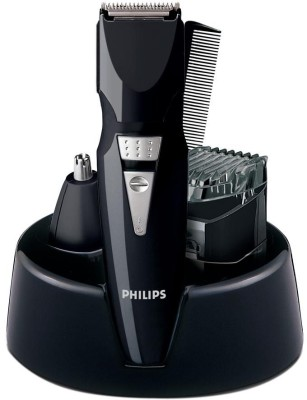 Buy Philips Mens Grooming kit 4 in 1 QG3030/10 Trimmer For Men: Shaver