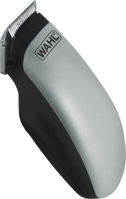 Buy Wahl 09971-724 Mustache Battery Travel Trimmer: Shaver