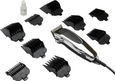Buy Andis PM4 Trendsetter 12-Piece Corded Complete Home Grooming kit Clipper Trimmer: Shaver