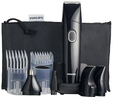 Buy Philips Mens Grooming Kit 7 in 1 QG3250 Trimmer For Men: Shaver