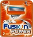 Gillette Fusion Power Cartridges - Pack of 2