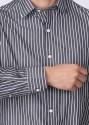 Arrow Men's Striped Formal Shirt