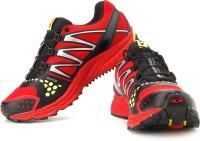 Salomon XR Crossmax Neutral CS Trail Running Shoes: Shoe