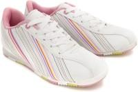 Spinn Stripy Lifestyle Shoes: Shoe