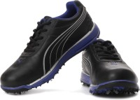 Puma FAAS Trac Cricket Shoes: Shoe