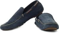 Timberland Ek Driver Venetian Loafers: Shoe