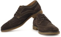 Gas Lear Corporate Casuals: Shoe