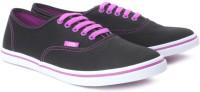 Vans Authentic Lo Pro Canvas Shoes: Shoe