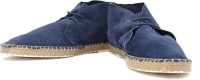 Franco Leone Chukka Boots: Shoe