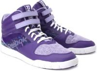Reebok Dance Urlead Mid Dancing Shoes: Shoe