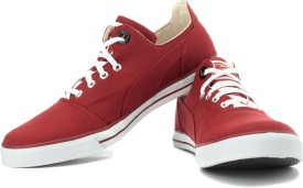 Puma Limnos Canvas Shoes