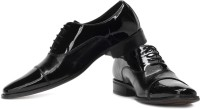 Ruosh Patent Leather Club Shoes: Shoe